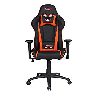 Top 10 chaise gamer GT-Omega-Racing